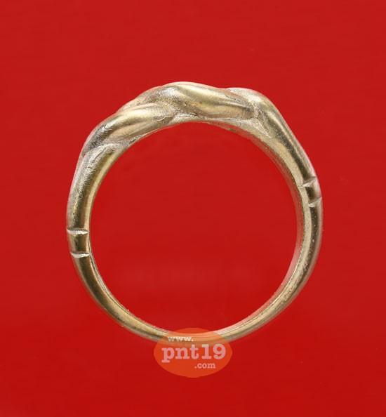 แหวนพิรอด เนื้อขันลงหิน อาจารย์เปลี่ยน หัทยานนท์ ฆราวาสเขาอ้อ