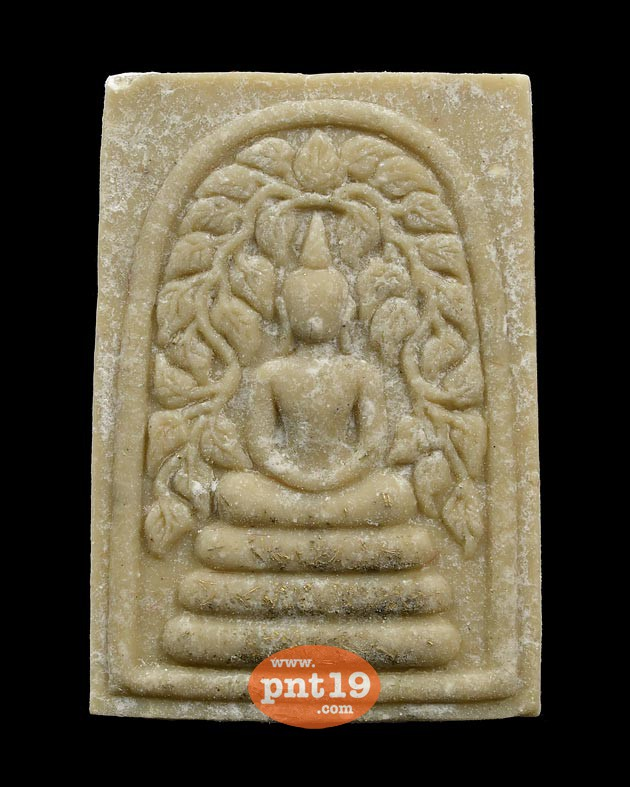 พระสมเด็จปรกโพธิ์ รุ่น บารมีร่มโพธิ์ 22. ผงน้ำมัน ตำรับหลวงปู่โต๊ะ หลวงพ่อรักษ์ วัดสุทธาวาสวิปัสสนา