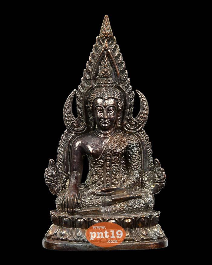 พระพุทธชินราช เจ้าสัวมหาเศรษฐี 07 นวะผิวไฟ หลวงปู่พัฒน์ วัดธารทหาร (วัดห้วยด้วน)