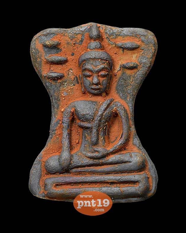พระมเหศวรมหาราช ชินสนิมแดง หลวงปู่ชัชวาลย์ วัดบ้านปูน