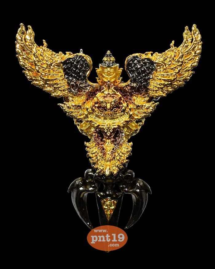 วัชระพญาสุบรรณ เศรษฐีอนันตทรัพย์ (5 ซ.ม.) 3.3 ชนวนกำเนิดเศรษฐี 3 กษัตริย์ พระอาจารย์วิรุต วัดสันมะเหม้า
